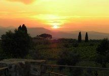 Castel Brunello, Tuscany_085