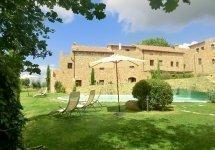 Castel Brunello, Tuscany_002